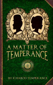 A Matter of Temperance - Cover